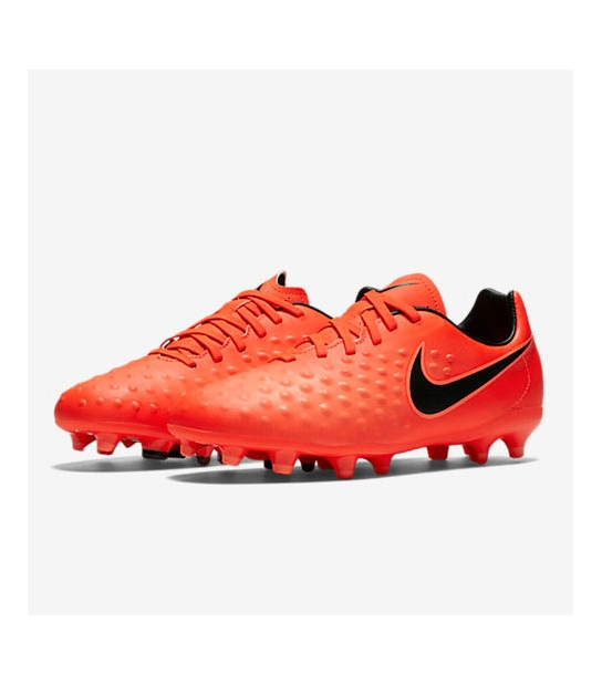 Nike JUNIOR Magista Opus II FG Radiation Flare Pack