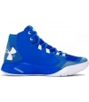 Under Armour BGS Torch Fade Junior Azzurro Bianco