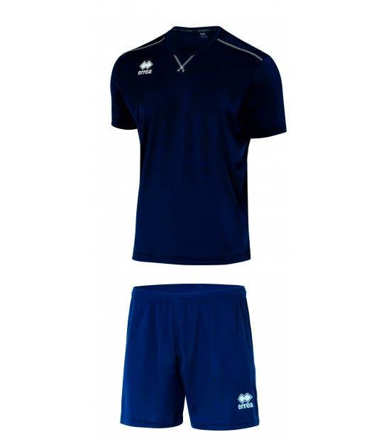 errea Kit Everton Blu Navy