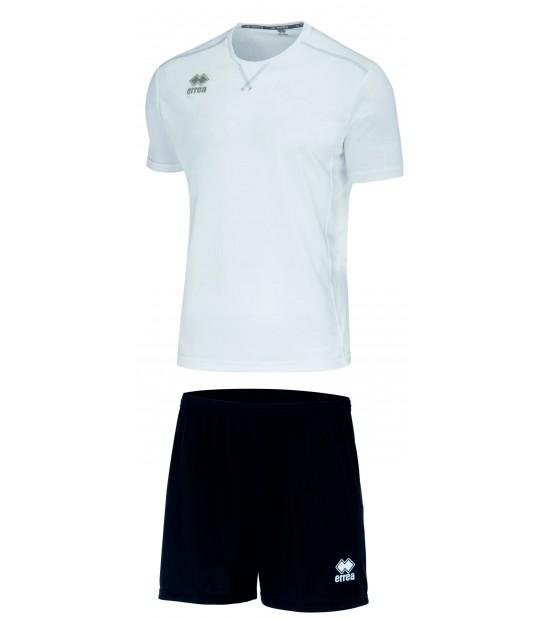 errea Kit Everton Bianco Nero