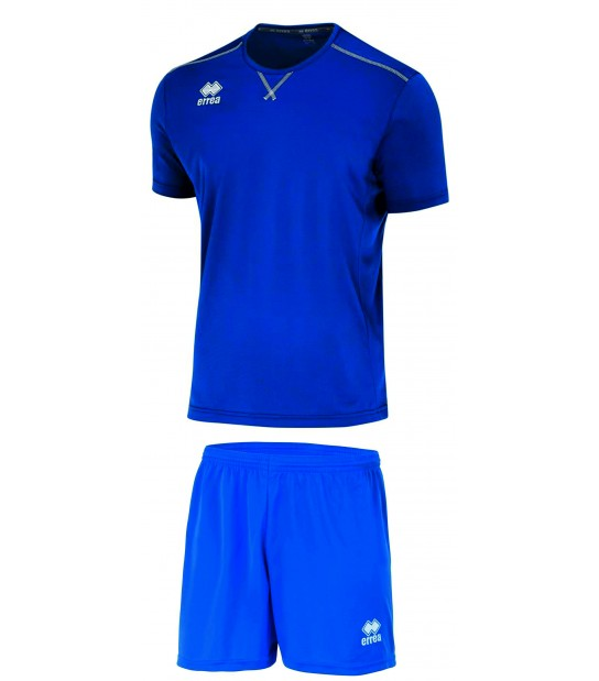 errea Kit Everton Azzurro Royal