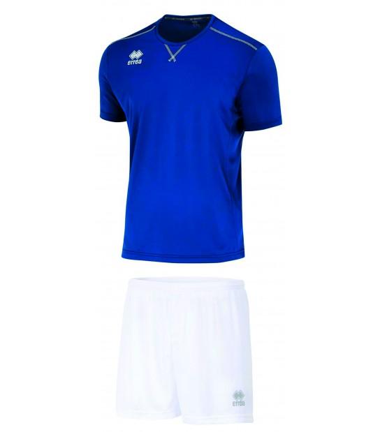 errea Kit Everton Azzurro Royal Bianco