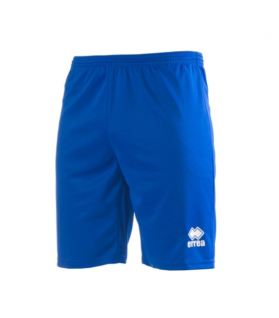 Errea Pantaloncino Maxi Skin Azzurro