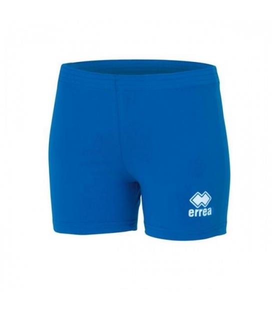 errea Panta Volley Azzurro