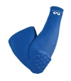 Mcdavid Hex Shooter Arm Sleeve Azzurro