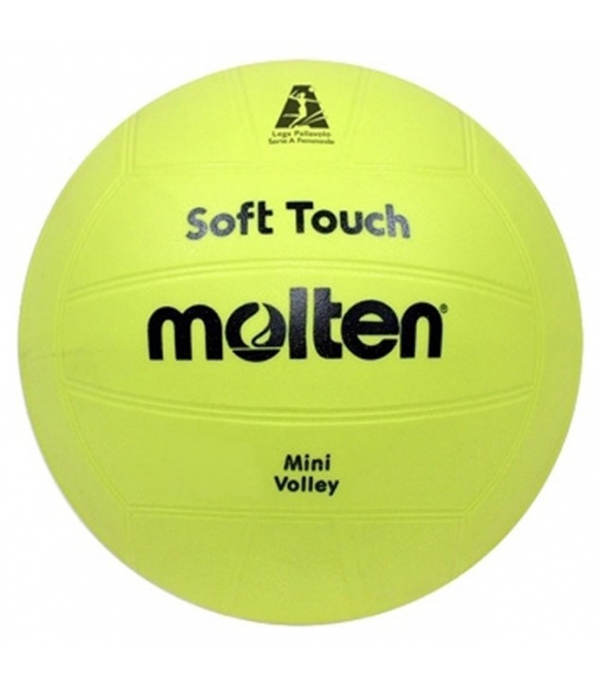 MOLTEN SOFT TOUCH MINI VOLLEY