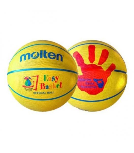 Molten Pallone Avviamento MiniBasket
