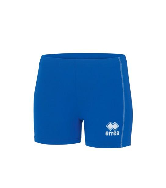 errea Pantaloncino Premier Azzurro