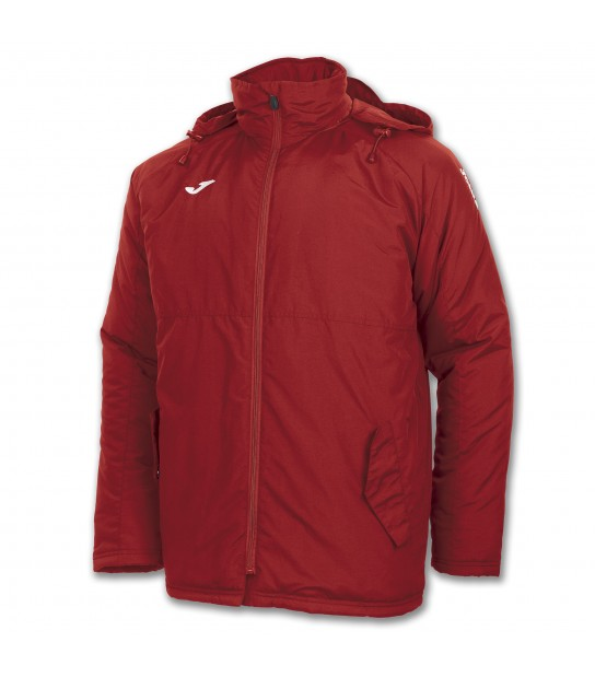 Joma Giaccone Everest rosso