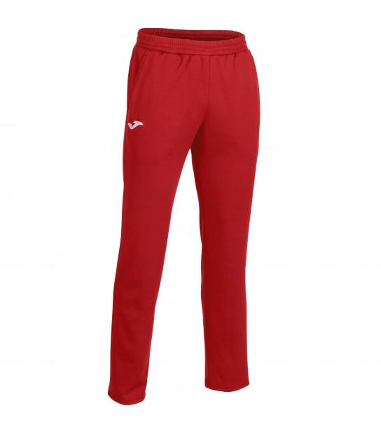 joma Pantalone lungo Cleo rosso