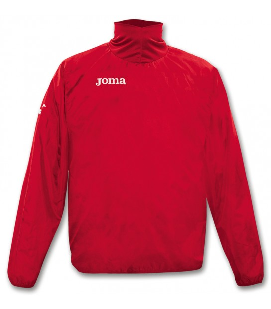 Joma Kway Wind rosso