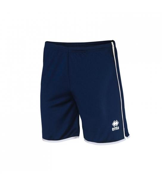 Errea Pantaloncino Bonn Blu Bianco