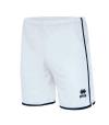 Errea Pantaloncino Bonn bianco blu