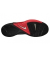 Nike Zoom Hyperfuse nero rosso