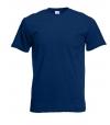 T-shirt Personalizzabile Blu