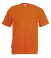 T-shirt Personalizzabile Arancio