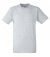 T-shirt Personalizzabile Grigio Ash