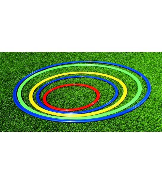 Barret Cerchi in PVC Tubolari diametro 80cm