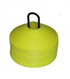 Barret Delimitatori Kit 48 pz giallo fluo