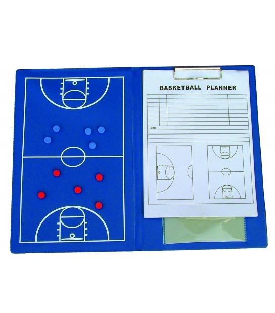 Lavagna Basket Magnetica 40X23 cm