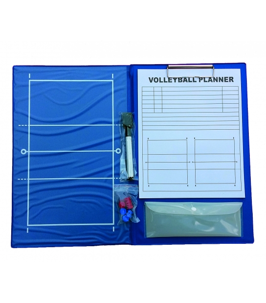 Lavagna Volley Magnetica Cancellabile 40X23 cm