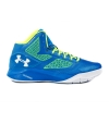 Under Armour Clutchfit Drive 2 Azzurro Giallo